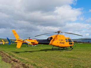 EC-KPQ - Helitrans Pyrinees Aerospatiale AS355 Ecureuil 2 / Twin Squirrel 2