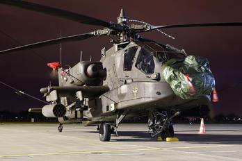 14-03024 - USA - Army Boeing AH-64E Apache