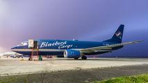 LY-MRN - KlasJet Boeing 737-300F aircraft
