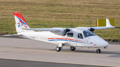 OK-MSA - F-Air Tecnam P2006T