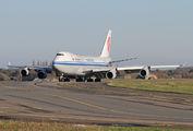 B-2475 - Air China Cargo Boeing 747-400F, ERF aircraft