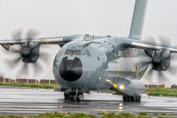 T.23-05 - Spain - Air Force Airbus A400M
