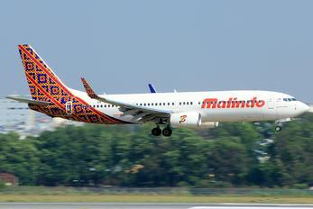9M-LND - Batik Air Malaysia Boeing 737-800