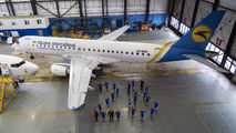 Ukraine Internaional Airliens celebrates its 28th anniversary title=