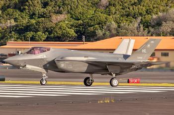 15-5140 - USA - Air Force Lockheed Martin F-35A Lightning II