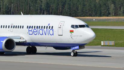 EW-366PA - Belavia Boeing 737-300