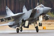 51 - Russia - Air Force Mikoyan-Gurevich MiG-31 (all models) aircraft