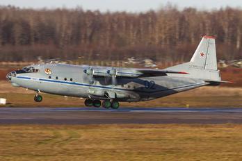 RF-12029 - Russia - Navy Antonov An-12 (all models)
