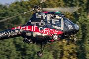 HA-BCL - Forgószárny KFT Mil Mi-2 aircraft