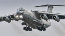 EW-383TH - Ruby Star Air Enterprise Ilyushin Il-76 (all models) aircraft