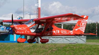 EW-521SL - Private Aeroprakt A-32