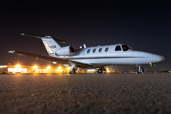 F-HIVA - Valljet Cessna 525 CitationJet