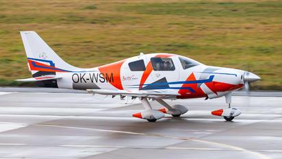 OK-WSM - Private Cessna 350