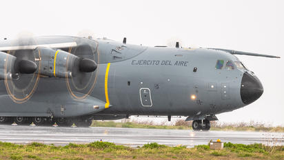 TK.23-05 - Spain - Air Force Airbus A400M