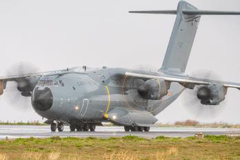 TK.23-05 - Spain - Air Force Airbus A400M