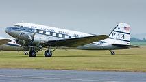 NC33611 - Pan Am Douglas DC-3 aircraft