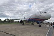 RA-64525 - Russia - Air Force Tupolev Tu-204 aircraft