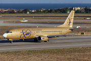 SP-LLC - LOT - Polish Airlines Boeing 737-400 aircraft