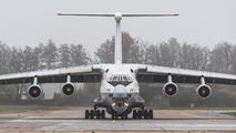 EW-383TH - Ruby Star Air Enterprise Ilyushin Il-76 (all models) aircraft