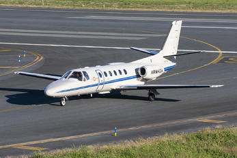 U.20-2 - Spain - Navy Cessna 550 Citation II