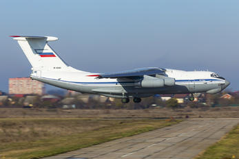 RF-86868 - Russia - Air Force Ilyushin Il-76 (all models)