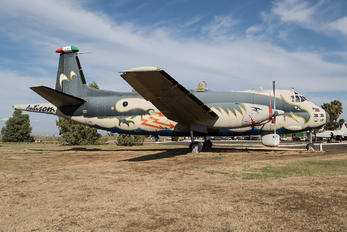 MM40124 - Italy - Air Force Dassault ATL-2 Atlantique 2