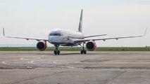 VQ-BKB - AzurAir Boeing 757-200 aircraft