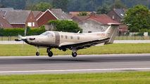 LX-JFU - Private Pilatus PC-12 aircraft