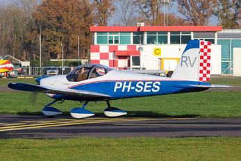 PH-SES - Private Vans RV-12