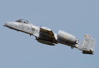 79-0175 - USA - Air Force Fairchild A-10 Thunderbolt II (all models)