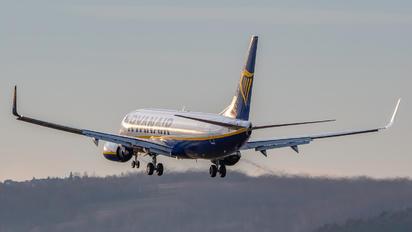 9H-QCW - Ryanair Boeing 737-800