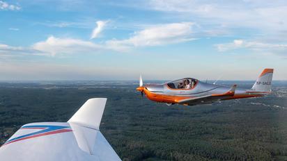 SP-SALD - Private Skyleader Skyleader 600