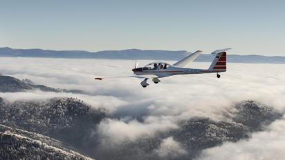 SP-0101 - Aeroklub Nowy Targ Diamond H 36 Dimona