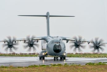 T.23-05 - Spain - Air Force Airbus A400M