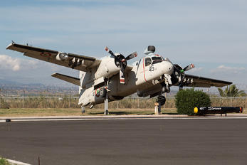 MM136561 - Italy - Air Force Grumman S-2F Tracker