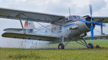 D-FOKK - Classic Wings Antonov An-2 aircraft