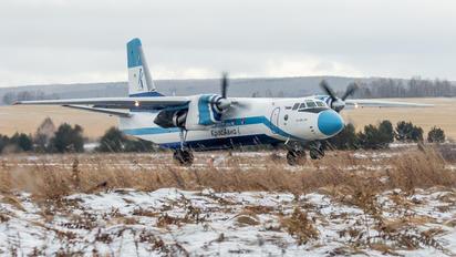 RA-26121 - KrasAvia Antonov An-26 (all models)