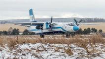 RA-26121 - KrasAvia Antonov An-26 (all models) aircraft