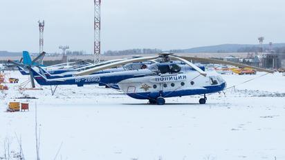 RF-28960 - Russia - Police Mil Mi-8T