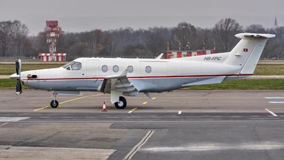 HB-FPC - Private Pilatus PC-12