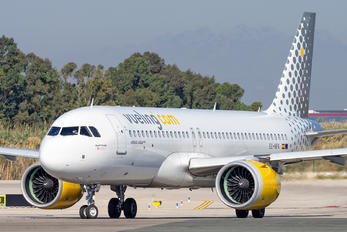 EC-NFK -  Airbus A320 NEO