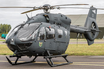 01 - Hungary - Air Force Airbus Helicopters H145M