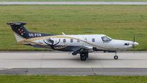 OK-PVN - Private Pilatus PC-12NGX aircraft
