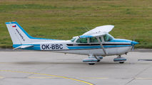 OK-BBC - Let's Fly Cessna 172 Skyhawk (all models except RG) aircraft