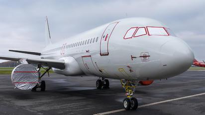 OE-IRU - Air Leasing Ltd Airbus A320