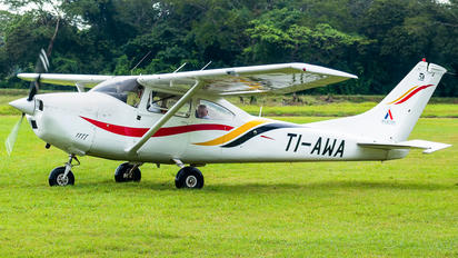 TI-AWA - Private Cessna 182 Skylane (all models except RG)