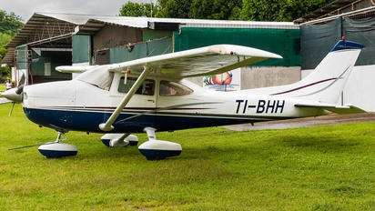 TI-BHH - Private Cessna 182 Skylane (all models except RG)