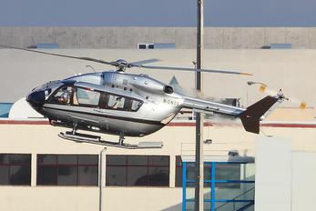 M-ONDE - Private Eurocopter EC145