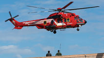 JA62HC - Japan - Fire and Disaster Management Agency Airbus Helicopters EC225LP Super Puma Mk2+ aircraft