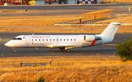 EC-MNB - Air Nostrum - Iberia Regional Canadair CL-600 CRJ-200 aircraft